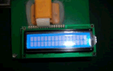 LCM1602音響用液晶屏,LCD液晶模組(圖)