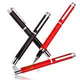 高档礼品笔水笔金属签字笔广告笔中性笔定制LOGO可印刷可激光雕刻