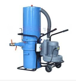DC-RB-033工业集尘器2.2KW磨床吸尘机