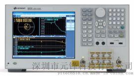 网络分析仪/矢量网络分析仪 Agilent/Keysight E5072A ENA 系列网络分析仪
