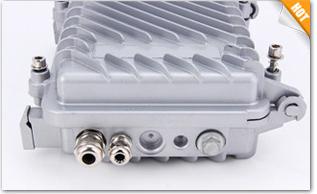 金属电缆固定头M8-M100