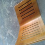 供應 彎曲木 實木彎曲木模具 彎曲木桌椅配件