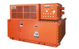 乳化液泵防爆变频器