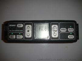 供应小松挖掘机空调面板 PC200-7空调面板 原装/OEM品质空调面板