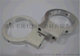 鋁合金機加工 定製鋁加工 CNC加工 電腦鑼鋁製品
