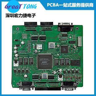 深圳PCB抄板、PCB抄板改板、PCB抄板设计