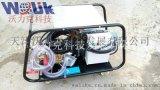新疆大壓力500公斤電動高壓清洗機_工業清洗機