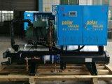 水源热泵机组(热泵冷热水机) 普立专业生产