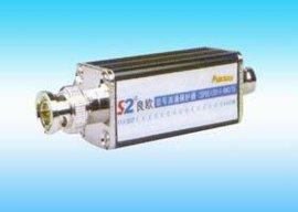 单路视频防雷器(LEO-S-BNC)监控机房防雷专用产品