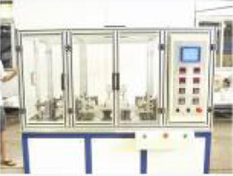 滤芯端盖焊接机-滤芯焊接机 上海滤芯机工厂