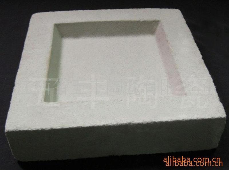 供應適用於鍋爐除塵廢水和衝渣水的微孔陶瓷過濾板