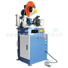 MC-315AC气动不锈钢管切管机厂家定制