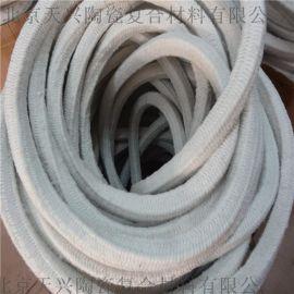 天興 陶瓷陶纖纖維繩 盤根 硅酸鋁繩