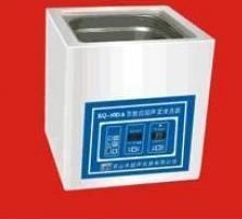 昆山舒美数控超声波清洗器(超声频率40khz)