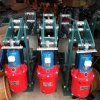 焦作制動器推動器 礦井提升機專用制動器 磁粉制動器
