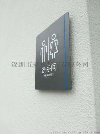 办公楼宇标识设计制作