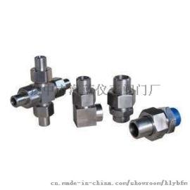 上海不锈钢焊接式接头 焊接式管接头价格厂家直销