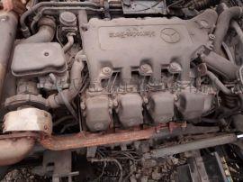 供应现货二手奔驰卡车OM502发动机