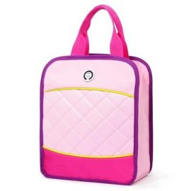 厂家生产儿童补习包美术包小学生书包手提袋补课包韩国手拎包