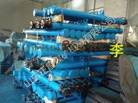 厂家供应DW外注式单体液压支柱矿用单体支柱
