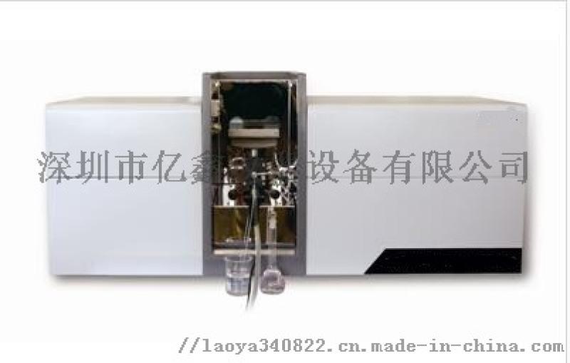 八灯座全自动原子吸收分光光度计