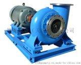 卧式混流泵生产厂家德能泵业