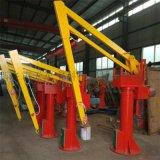 500公斤平衡吊 折臂吊 机床加工吊运货物平衡吊