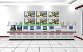 操作台高品质监控电视墙