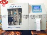 化验煤炭含硫的机器、检测煤炭含硫量的仪器