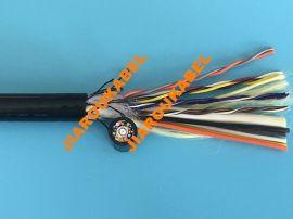 管道CCTV探测机器人电缆厂家
