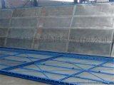 爬架防护网高层爬架防护网的维修