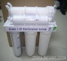 5级超滤净水机五级超滤净水器家用直饮净水机