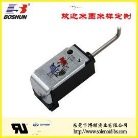汽车波箱换挡器电磁铁BS-0741-03
