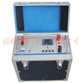 300A迴路電阻測試儀