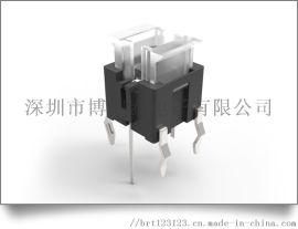云溪1-5N的轻触按键,带灯微型开关2000外型号