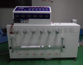 科渡专业生产360度带低电阻测试机 360度线材摇摆机 线材摇摆机