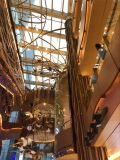 特步造型铝方通 安踏吊顶铝方通 动漫城铝方通