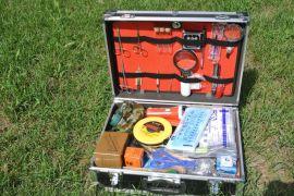 野外测报工具箱