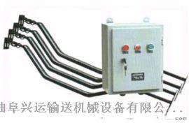 耐腐蚀性高槽型托辊输送机吸粮机配件 抗冲击