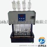 四川污水處理廠地區檢測使用COD消解迴流儀