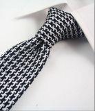 针织涤丝领带