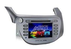 车载DVD导航仪