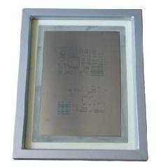 SMT激光钢网-2