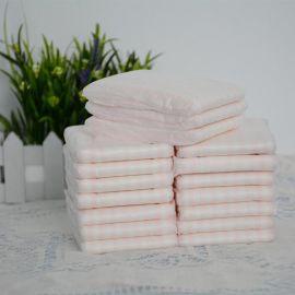親膚棉柔 中凸衛生巾280mm中凸魔術層日夜雙用OEM衛生巾廠家直銷