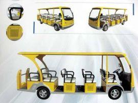电动观光车-2
