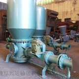 低氣壓自吸裝車機現貨供應 大型粉煤灰氣力輸送機用來輸送水泥粉