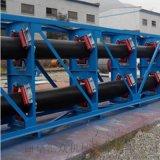 圓管帶式輸送機輸送各種粒狀物料 廠家推薦