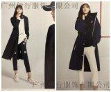 山水雨稞專櫃女裝庫存走份杭州時尚品牌折扣女裝批發