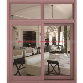 广东铝合金门窗品牌厂家直销推拉门|兴发铝业