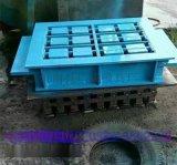 厂家加工空心砖模具 水泥砖模具